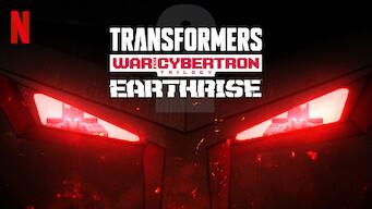 Transformers: War for Cybertron: Earthrise: Earthrise